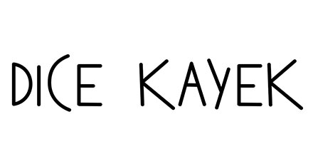 DICE KAYEK|ディーチェカヤック DEPT OF CULTURE|デパートメント・オブ・カルチャー