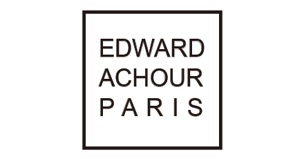 EDWARD ACHOUR PARIS|エドワード・アシュール・パリ DEPT OF CULTURE|デパートメント・オブ・カルチャー