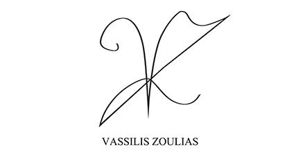 VASSILIS ZOULIAS|ヴァシリス ゾウリアス DEPT OF CULTURE|デパートメント・オブ・カルチャー